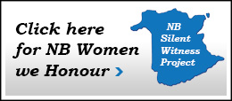 Click here for NB women we honour